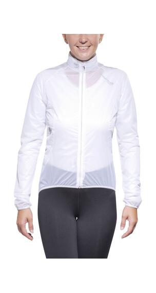 Endura FS260 Pro Adrenalin Race Cape - Veste Femme - blanc